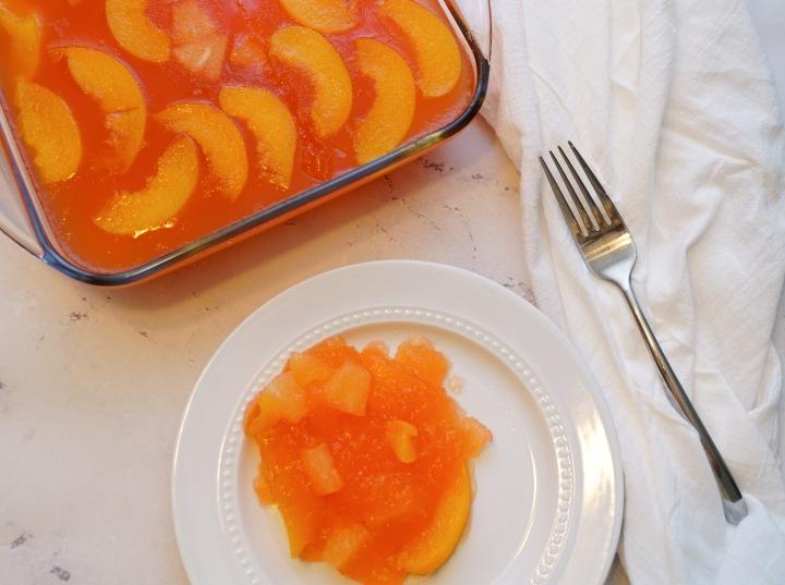 Peaches 'N' PineappleJell-O