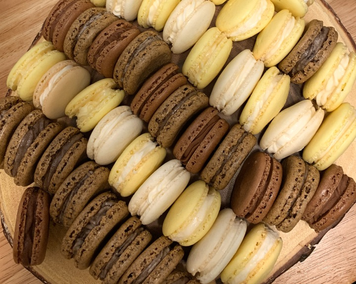 Tips For The PerfectMacaroons